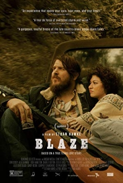 Blaze Trailer
