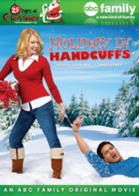 Holiday in Handcuffs Trailer