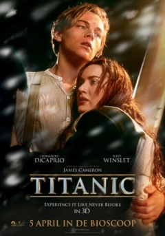 Titanic Trailer