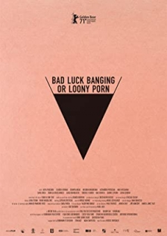 Bad Luck Banging or Loony Porn (2021)