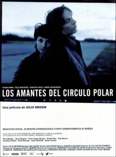 Los amantes del Círculo Polar (1998)