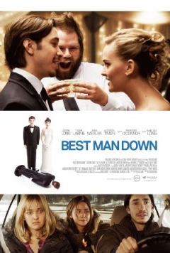 Best Man Down Trailer