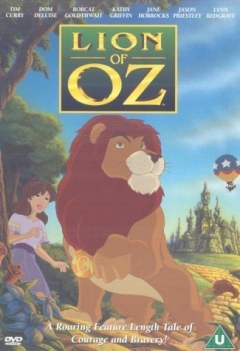 Lion of Oz (2000)