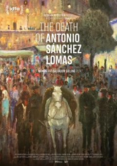 The Death of Antonio Sanchez Lomas Trailer