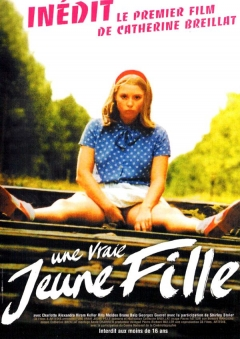 A Real Young Girl (1976)