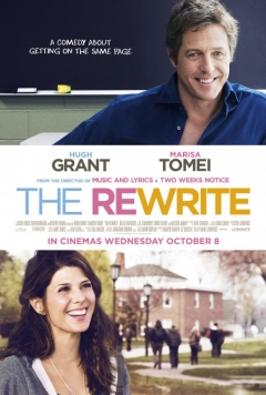 The Rewrite - Trailer