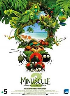 Minuscule - Les mandibules du bout du monde Trailer