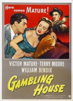 Gambling House (1950)