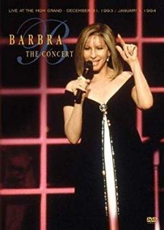 Barbra: The Concert (1995)