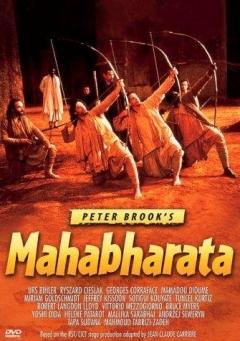 """""""The Mahabharata"""" (1989)"""