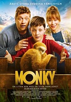 Monky Trailer