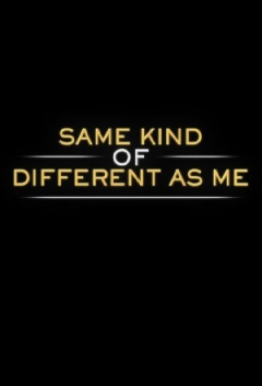 Same Kind of Different as Me - Trailer 2