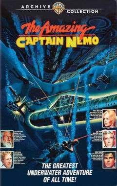 The Return of Captain Nemo (1978)