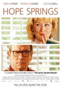 Hope Springs Trailer