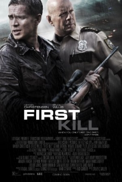 First Kill - Trailer 1