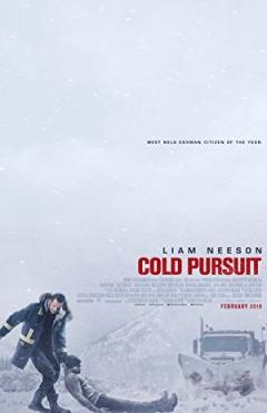 Cold Pursuit - official trailer