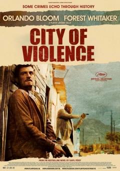 City of Violence Trailer