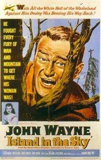 Island in the Sky (1953)