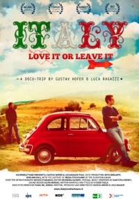 Italy: Love It, or Leave It (2011)
