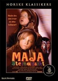 Maja Steinansikt (1996)