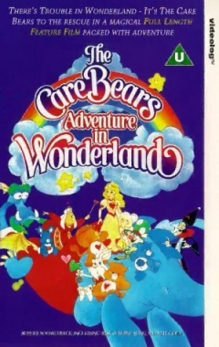 The Care Bears Adventure in Wonderland (1987)