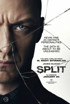 Split - Official Trailer 1