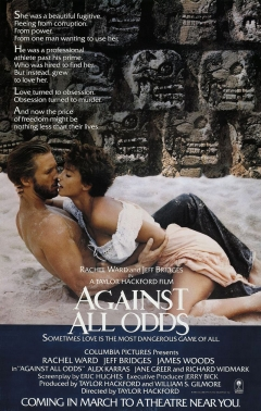 Against All Odds Trailer