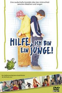 Hilfe, ich bin ein Junge (2002)