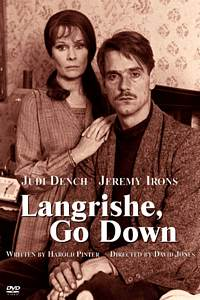 """BBC2 Play of the Week"" Langrishe Go Down"