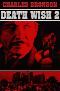 Death Wish II Trailer