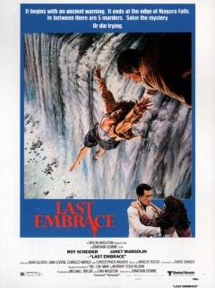 Last Embrace (1979)