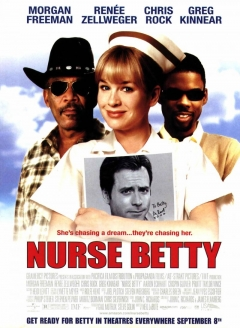 Nurse Betty Trailer