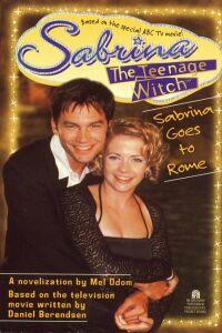 Sabrina Goes to Rome (1998)