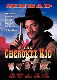 The Cherokee Kid (1996)