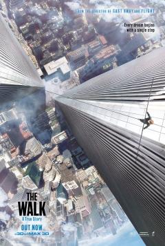 The Walk - Trailer