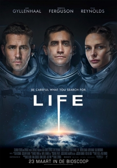 Life - Official Trailer 1