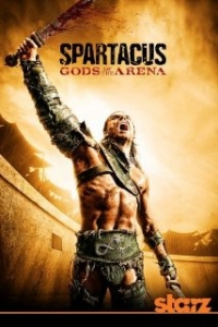 Spartacus: Gods of the Arena (2011)