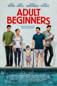 Adult Beginners - Trailer