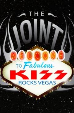 Kiss Rocks Vegas (2016)