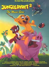 Jungledyret (1993)