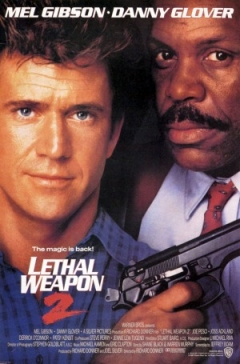 Lethal Weapon 2 Trailer