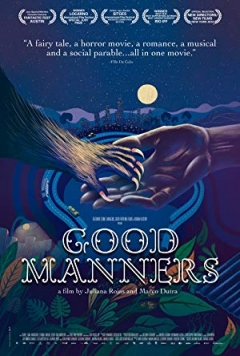 Good Manners Trailer
