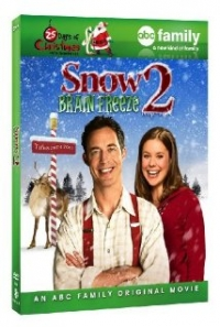 Snow 2: Brain Freeze (2008)