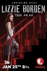 Lizzie Borden Took an Axe (2014)