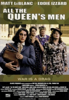 All the Queen's Men (2001)