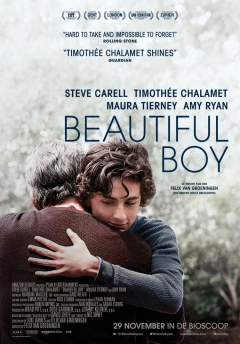 Beautiful Boy poster