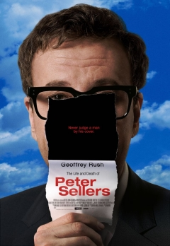 The Life and Death of Peter Sellers Trailer
