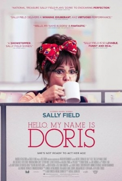Hell, My Name is Doris - Official Trailer #1
