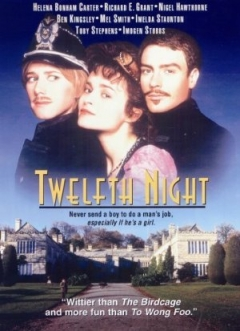 Twelfth Night (1996)