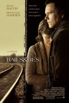 Rails & Ties Trailer